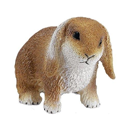 Schleich 14415 - Bauernhof, Zwergwidderchen - ein Kaninchen Holland Lop