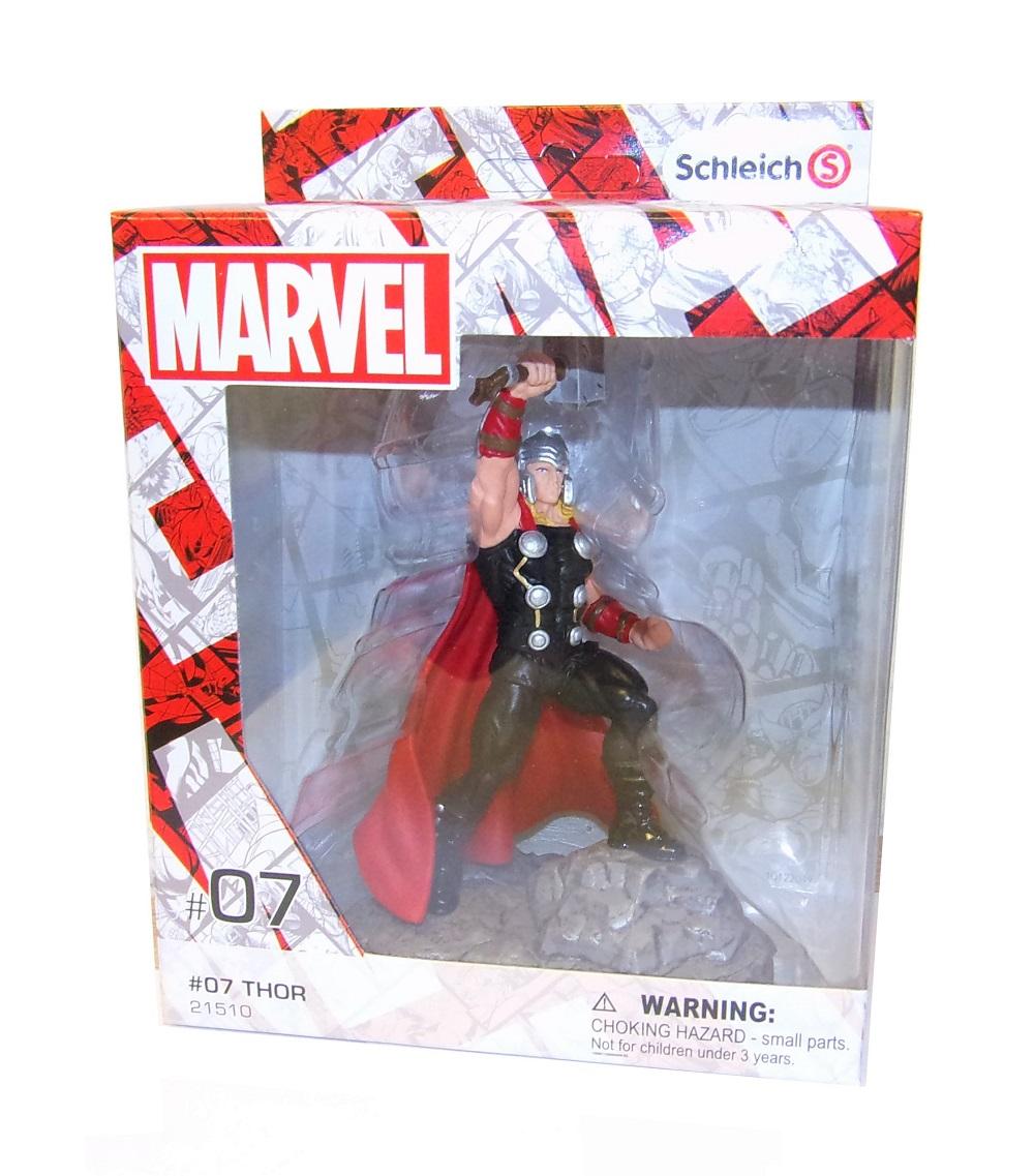 Schleich Marvel Thor Superhelden-Figur 21510
