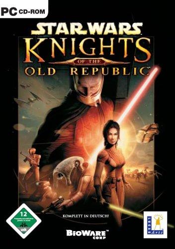 Star Wars - Knights Of The Old Republic für PC