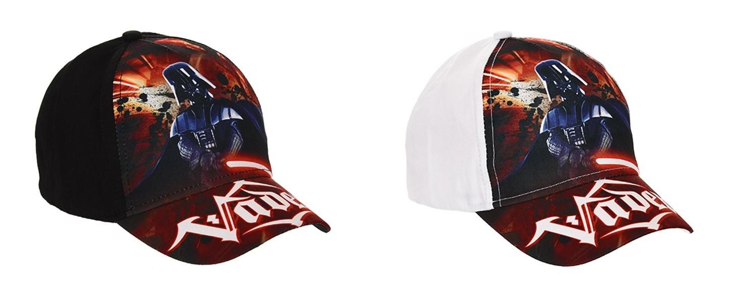 Star Wars Kappe für Kinder (Auswahl)