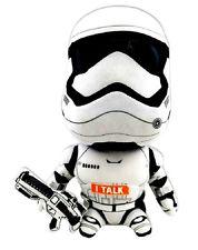 Star Wars Jazwares SW03734 red. Stormtrooper Premium-Plüschfigur 30cm