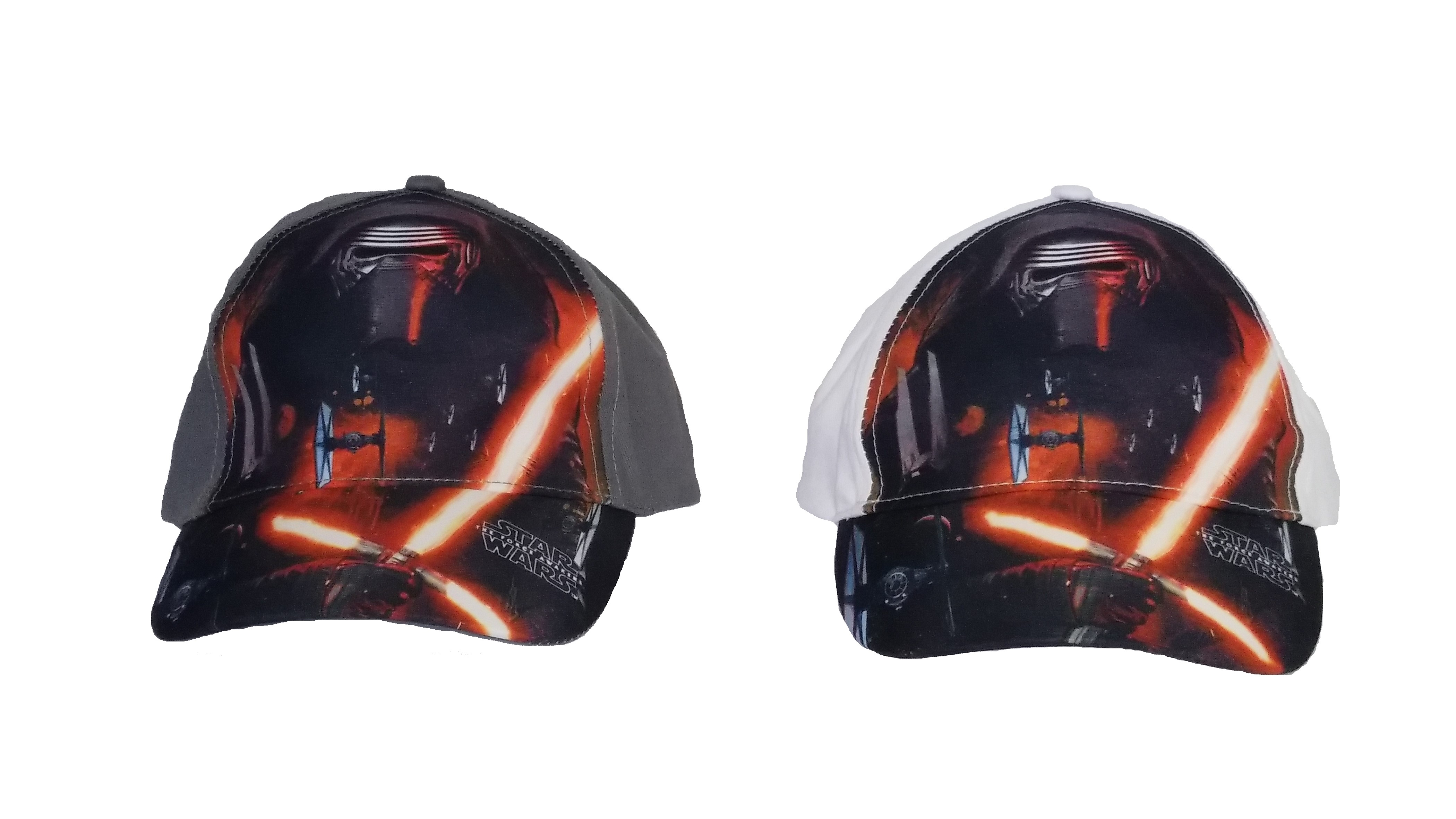 Star Wars The Force Awakens Kappe (Auswahl)