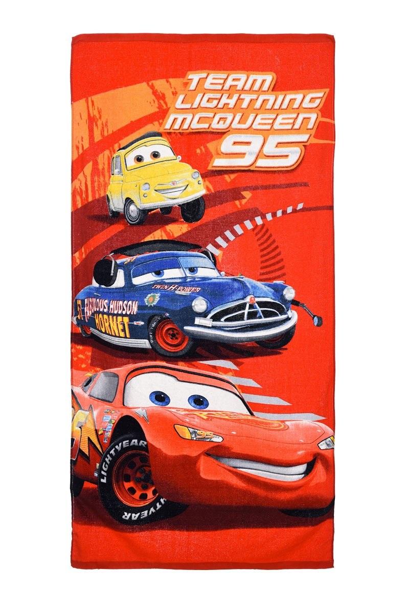 Strandtuch Cars für Kinder (Auswahl)
