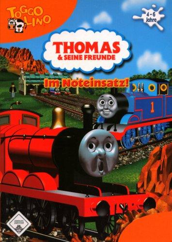 Thomas und seine Freunde 2 - Im Noteinsatz PC