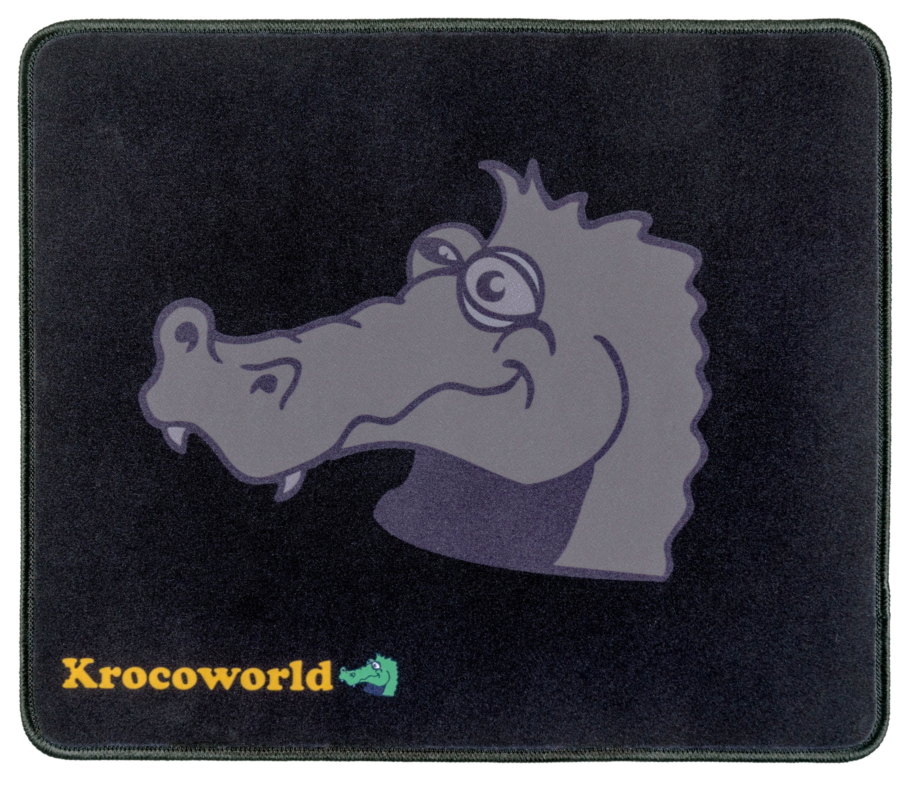 Mauspad The Krocoworld Design Sleeve