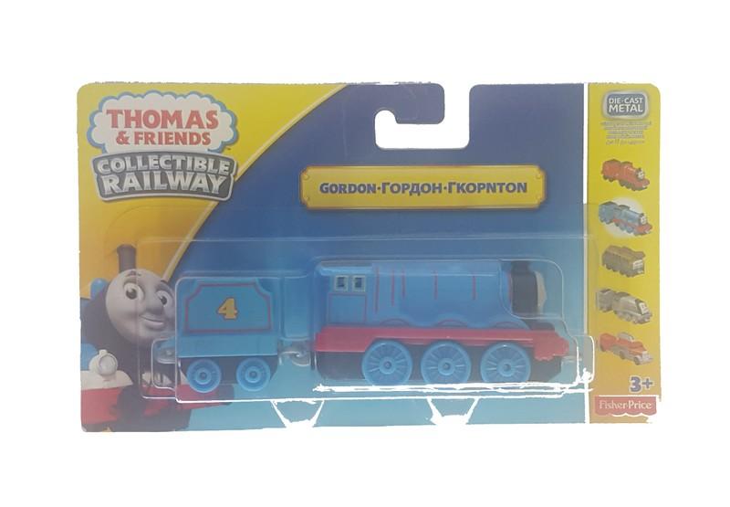 Thomas & Friends BHR68- GORDON - Collectible Railway