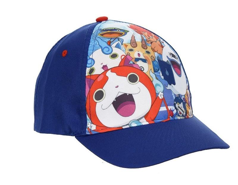 Yo-Kai Watch Kappe Blau 54