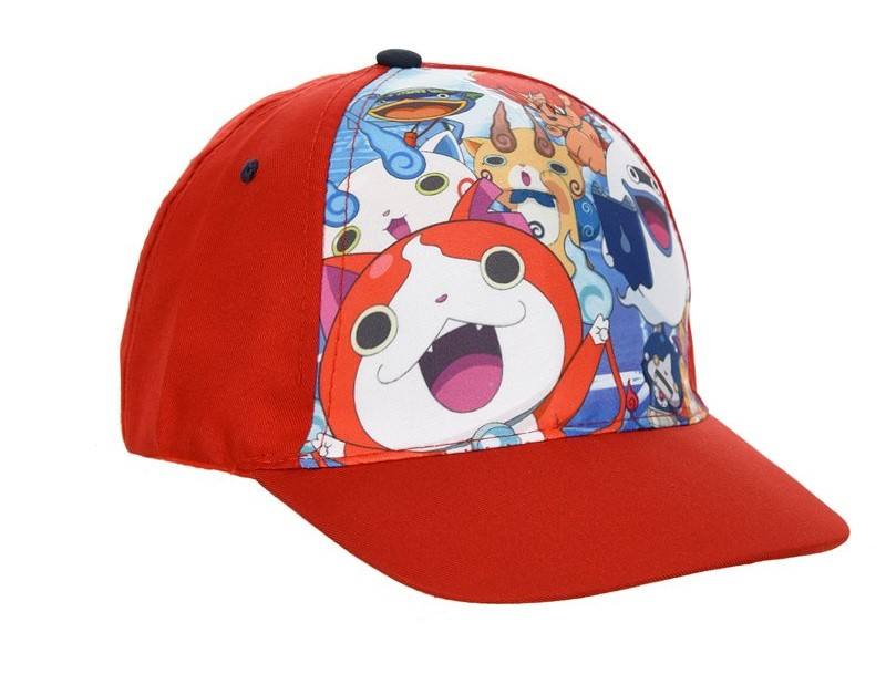 Yo-Kai Watch Kappe Rot 54